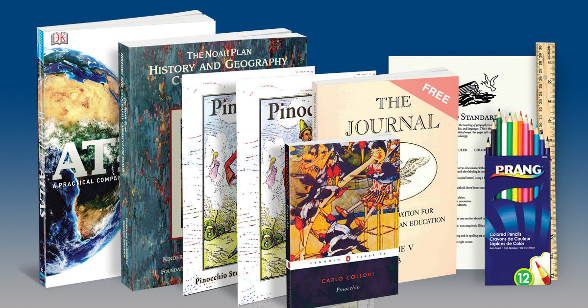 Bring the study of geography to life through the doorway of a literature classic.
