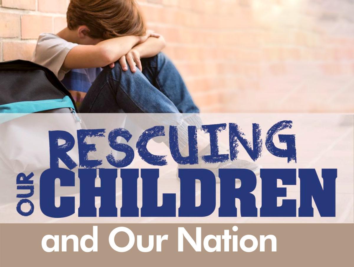 Rescuing Our Children: Virginia
