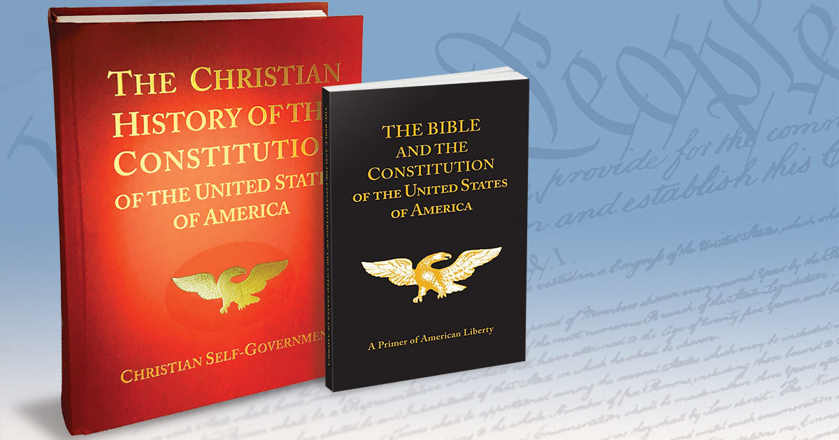 Discover America's Christian History