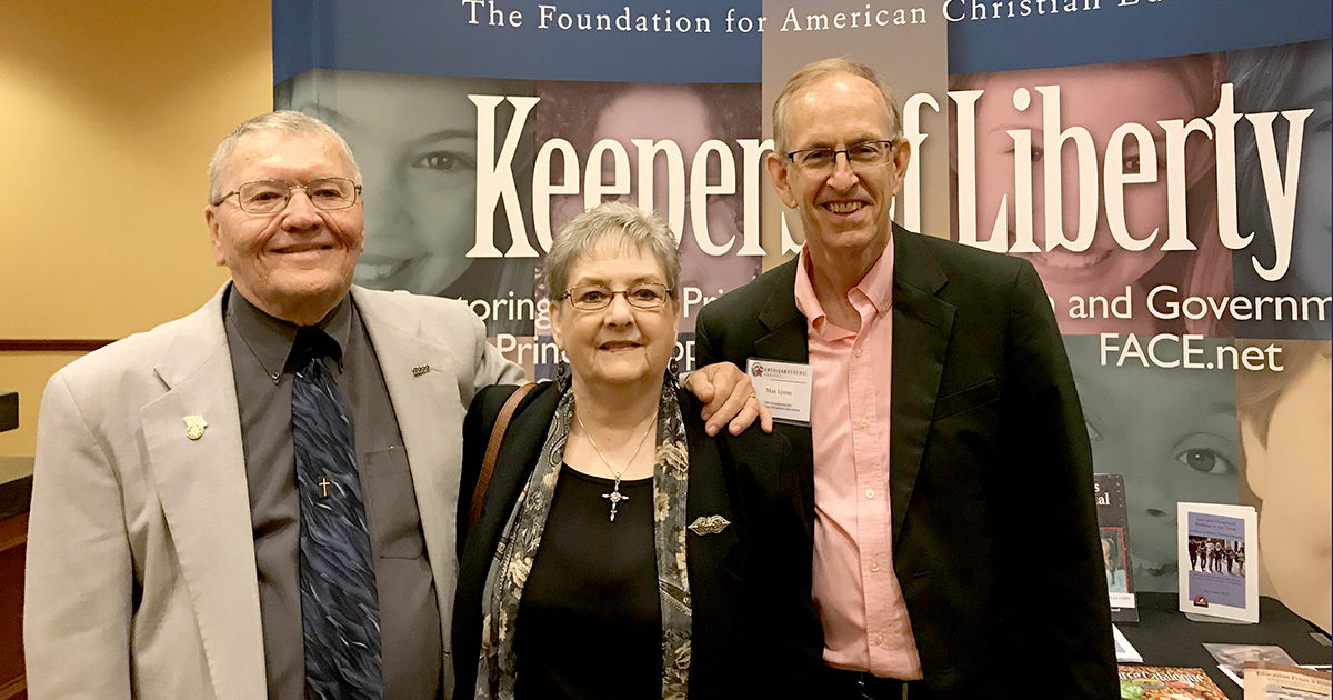 The American Renewal Project Conference