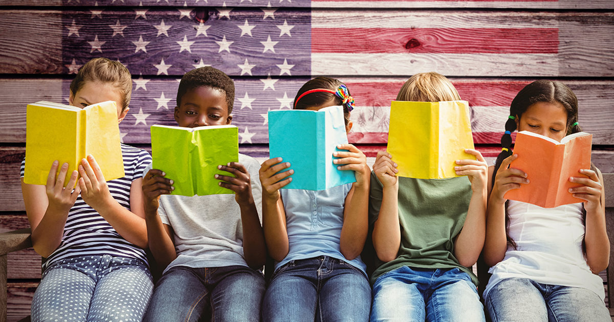 American Education: Maintaining the Character of American Liberty