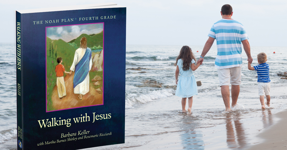 Teach your children advanced reading and reasoning skills using the Bible as a reader.