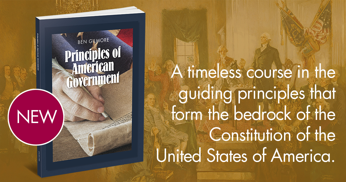 Lost in politics? Learn the providential hand of God in America's history.