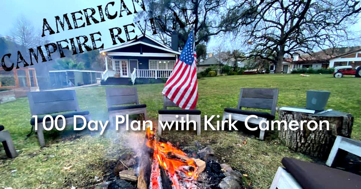 American Campfire Revival
