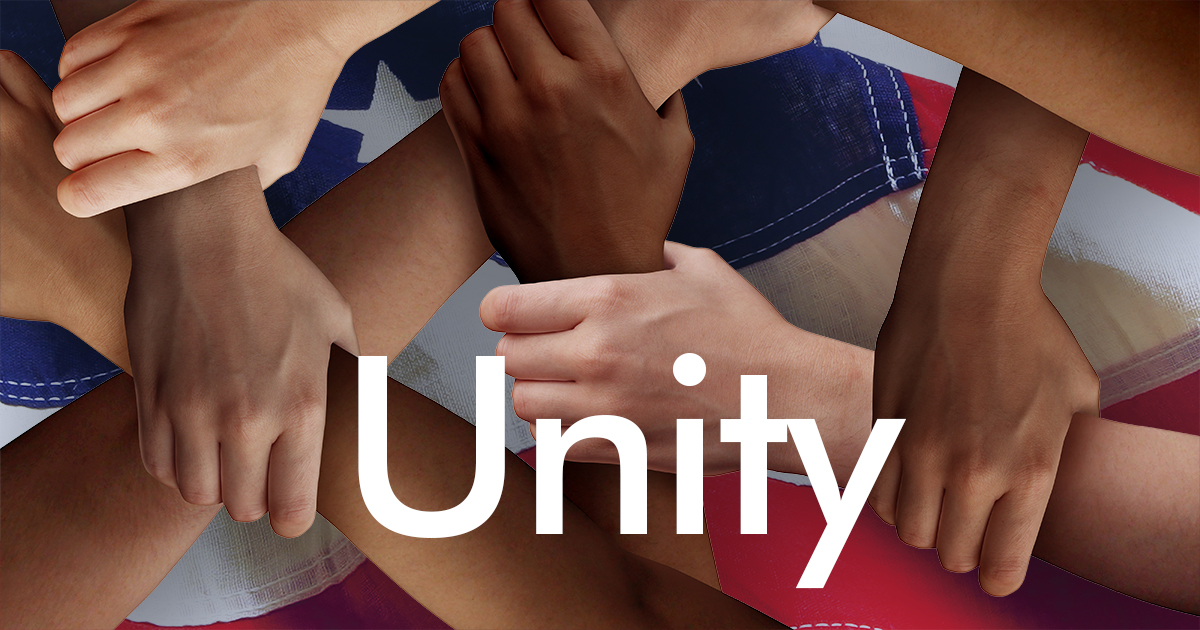 Is Unity Possible?