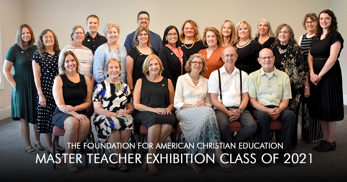 A New Chapter of Restoration Begins: Exhibition Class 2021