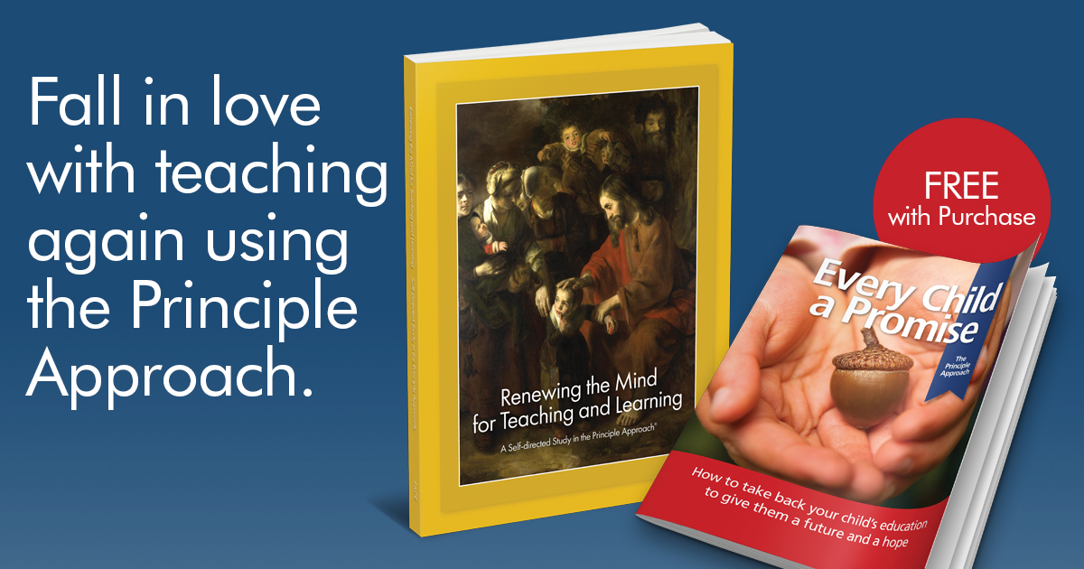 Love teaching again!
