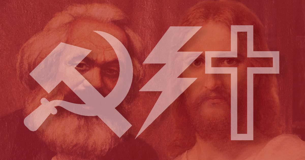 Is Marxism a Christian Concept?